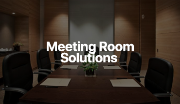 Meeting Room Solutions from Procure.ae